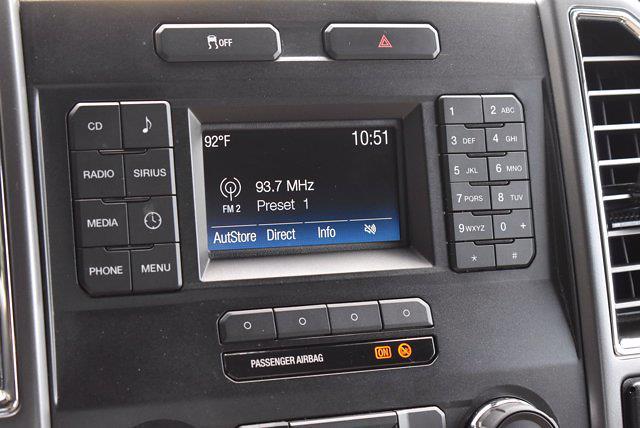 2018 Ford F-250 Crew Cab 4x4, Pickup #M11136A - photo 23