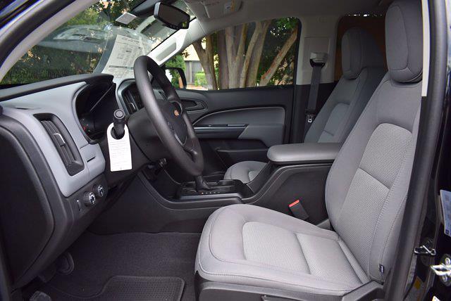 2021 Chevrolet Colorado Crew Cab 4x4, Pickup #M11148 - photo 10