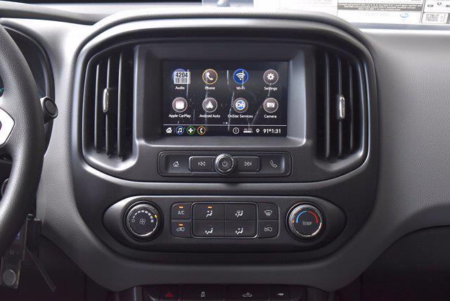2021 Chevrolet Colorado Crew Cab 4x4, Pickup #M11148 - photo 12