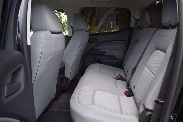 2021 Chevrolet Colorado Crew Cab 4x4, Pickup #M11148 - photo 13
