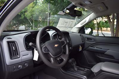2021 Chevrolet Colorado Crew Cab 4x4, Pickup #M11148 - photo 11