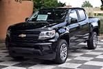 2021 Chevrolet Colorado Crew Cab 4x4, Pickup #M11148 - photo 4