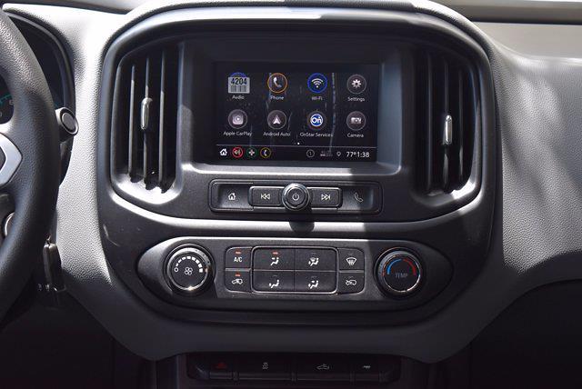 2021 Chevrolet Colorado Crew Cab 4x4, Pickup #M11150 - photo 12
