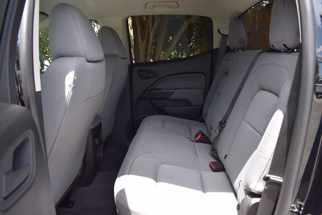 2021 Chevrolet Colorado Crew Cab 4x4, Pickup #M11150 - photo 13