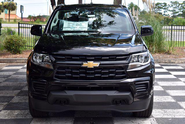 2021 Chevrolet Colorado Crew Cab 4x4, Pickup #M11150 - photo 5