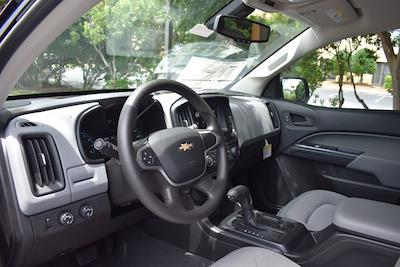 2021 Chevrolet Colorado Crew Cab 4x4, Pickup #M11150 - photo 11