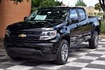 2021 Chevrolet Colorado Crew Cab 4x4, Pickup #M11150 - photo 4