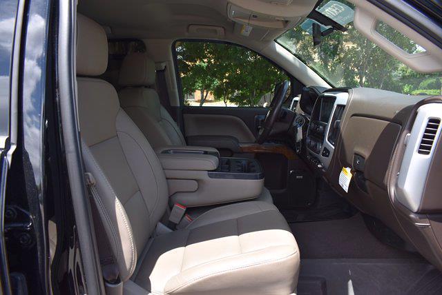 2018 GMC Sierra 1500 Crew Cab 4x4, Pickup #M11178A - photo 27