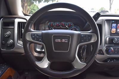 2018 GMC Sierra 1500 Crew Cab 4x4, Pickup #M11178A - photo 14