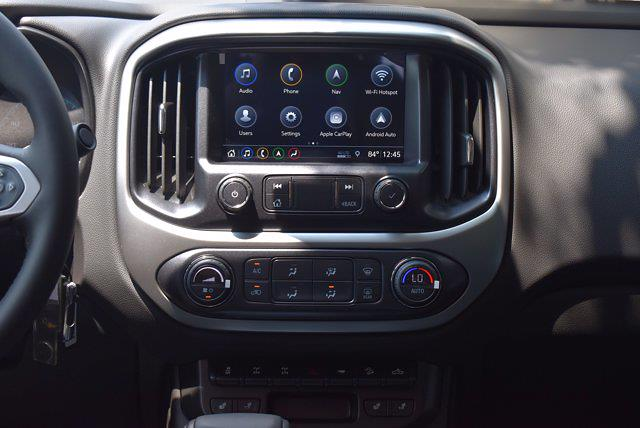 2021 Chevrolet Colorado Crew Cab 4x4, Pickup #M11180 - photo 12