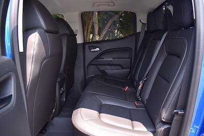 2021 Chevrolet Colorado Crew Cab 4x4, Pickup #M11180 - photo 13