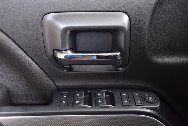 2018 Chevrolet Silverado 1500 Crew Cab 4x4, Pickup #M11184A - photo 10