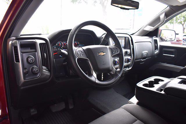 2018 Chevrolet Silverado 1500 Crew Cab 4x4, Pickup #M11184A - photo 13