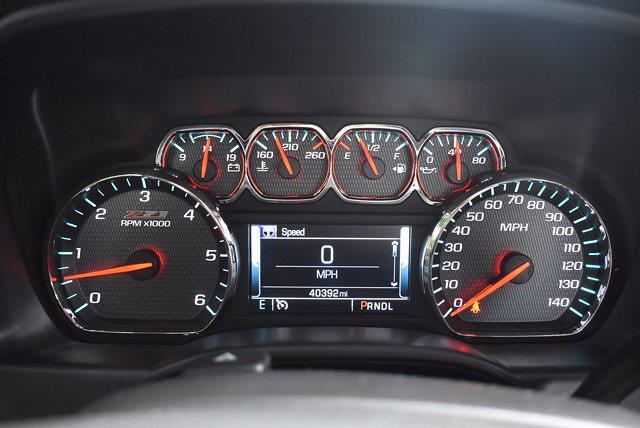 2018 Chevrolet Silverado 1500 Crew Cab 4x4, Pickup #M11184A - photo 19