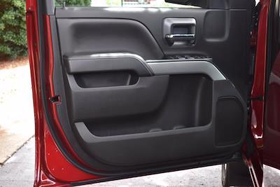 2018 Chevrolet Silverado 1500 Crew Cab 4x4, Pickup #M11184A - photo 9