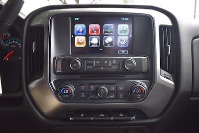 2018 Chevrolet Silverado 1500 Crew Cab 4x4, Pickup #M11184A - photo 21