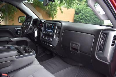 2018 Chevrolet Silverado 1500 Crew Cab 4x4, Pickup #M11184A - photo 26