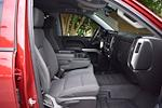 2018 Chevrolet Silverado 1500 Crew Cab 4x4, Pickup #M11184A - photo 27