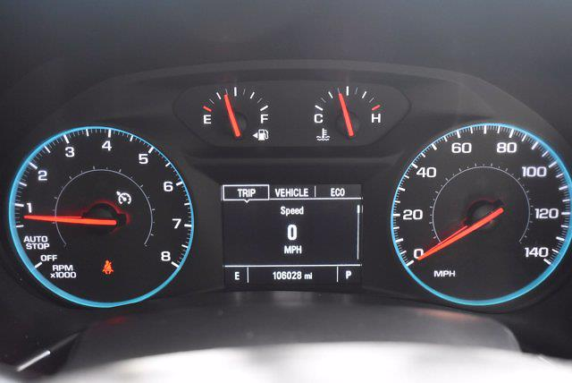 2018 Equinox FWD,  SUV #M11253A - photo 19