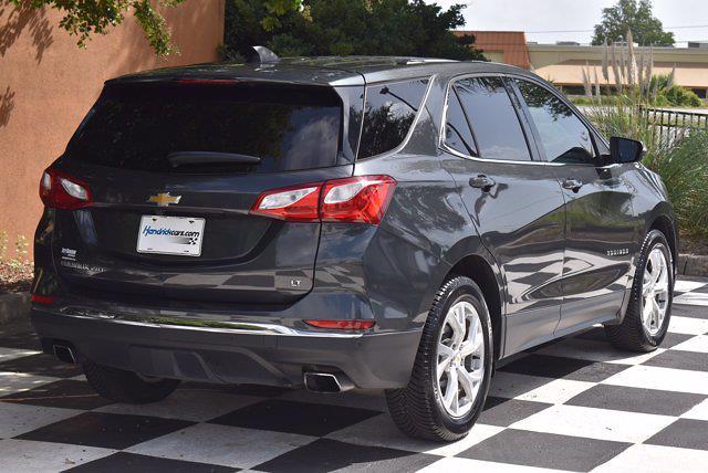 2018 Equinox FWD,  SUV #M11253A - photo 2