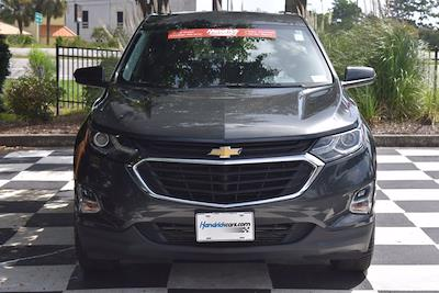 2018 Equinox FWD,  SUV #M11253A - photo 6