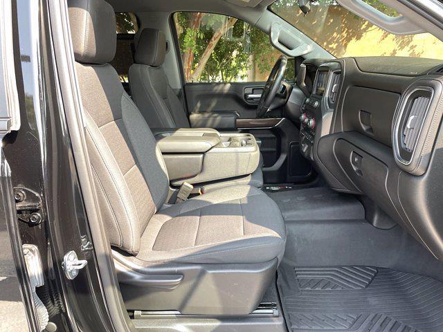 2020 Silverado 1500 Double Cab 4x4,  Pickup #M11265A - photo 19