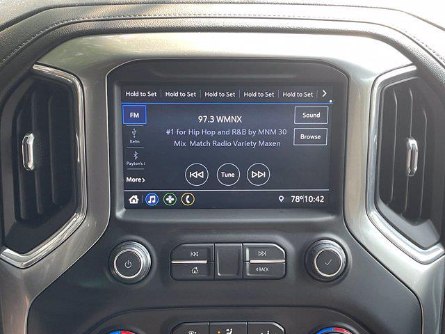 2020 Silverado 1500 Double Cab 4x4,  Pickup #M11265A - photo 24