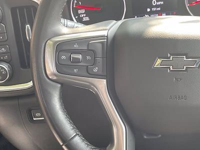 2020 Silverado 1500 Double Cab 4x4,  Pickup #M11265A - photo 18