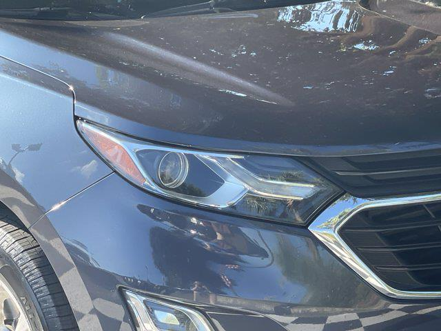 2018 Equinox FWD,  SUV #M11274B - photo 8