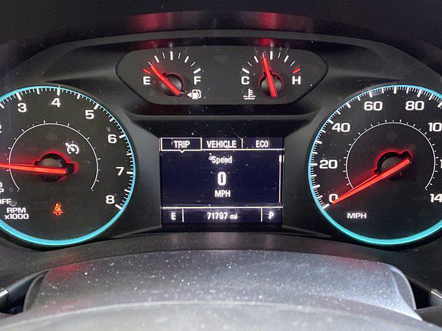 2018 Equinox FWD,  SUV #M11274B - photo 20