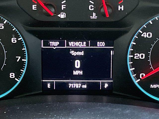 2018 Equinox FWD,  SUV #M11274B - photo 21
