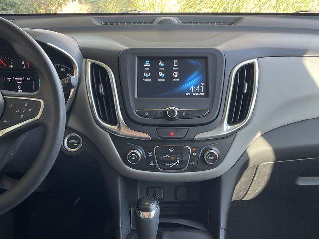 2018 Equinox FWD,  SUV #M11274B - photo 22