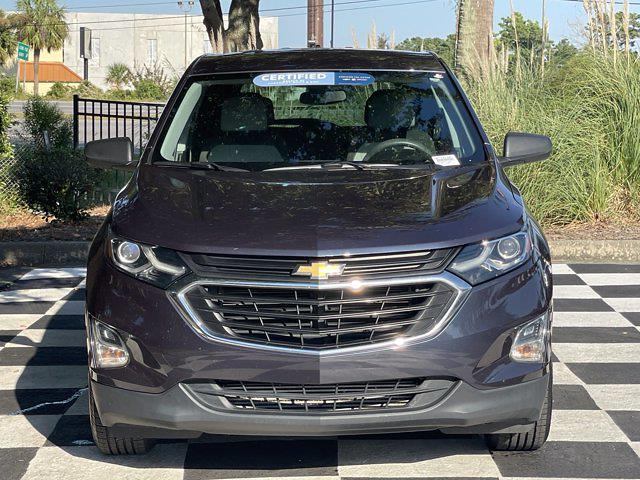 2018 Equinox FWD,  SUV #M11274B - photo 1