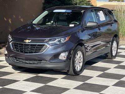 2018 Equinox FWD,  SUV #M11274B - photo 3