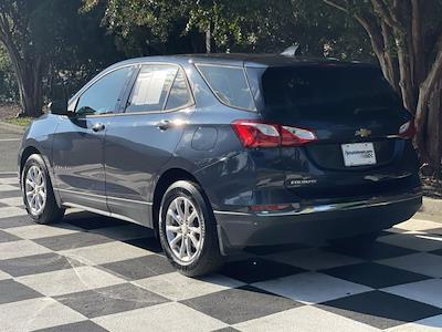 2018 Equinox FWD,  SUV #M11274B - photo 2