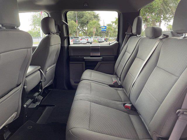 2018 F-150 SuperCrew Cab 4x4,  Pickup #M11287A - photo 28