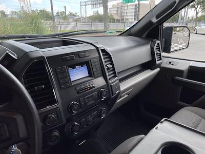 2018 F-150 SuperCrew Cab 4x4,  Pickup #M11287A - photo 15