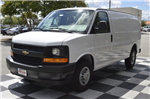 2017 Express 2500, Cargo Van #MS1093 - photo 3
