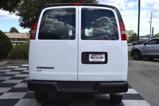 2017 Express 2500, Cargo Van #MS1457 - photo 6