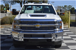 2017 Silverado 3500 Crew Cab 4x4, Cab Chassis #MS1757 - photo 4