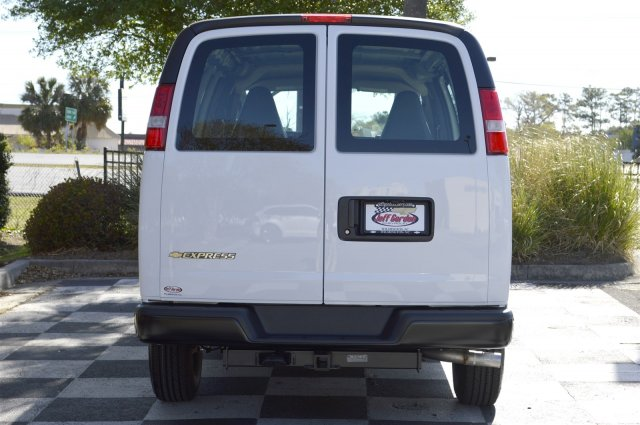 2017 Express 2500, Cargo Van #MS2063 - photo 7