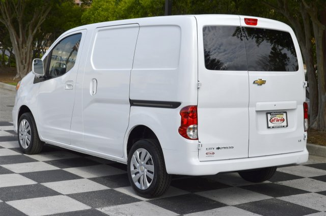 2017 City Express Cargo Van #MS2124 - photo 6