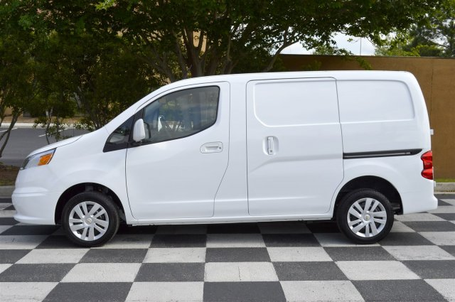 2017 City Express Cargo Van #MS2124 - photo 8