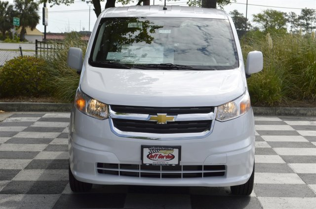 2017 City Express Cargo Van #MS2125 - photo 5