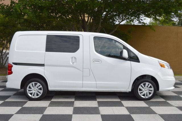 2017 City Express Cargo Van #MS2125 - photo 9