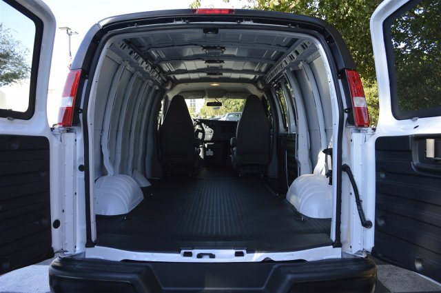 2017 Express 2500 Cargo Van #MS2513 - photo 2