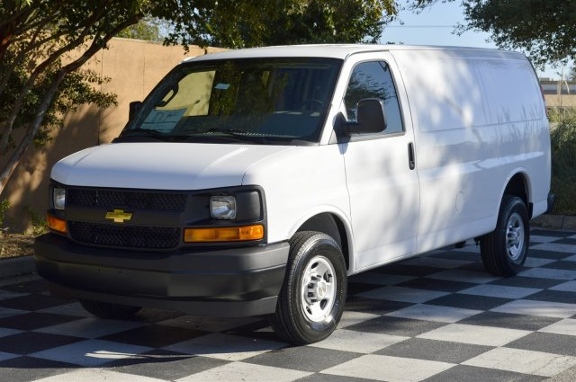 2017 Express 2500 Cargo Van #MS2513 - photo 4