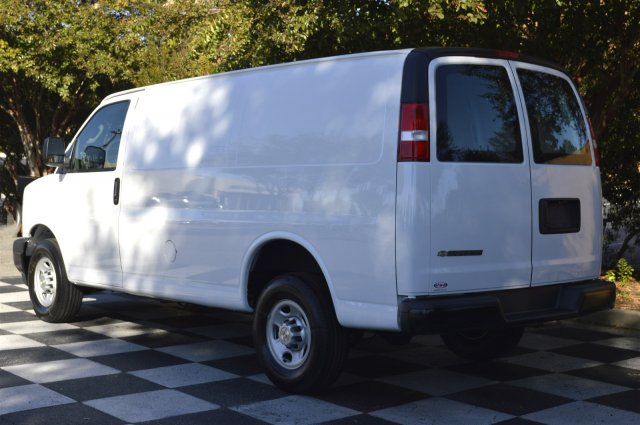 2017 Express 2500 Cargo Van #MS2513 - photo 6