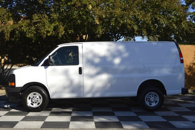 2017 Express 2500 Cargo Van #MS2513 - photo 8