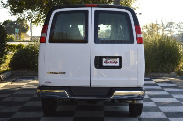 2017 Express 2500 Cargo Van #MS2517 - photo 7
